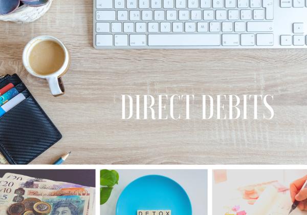 Direct Debit Detox